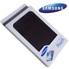 Original Samsung Leder Etui EFC-1J9L für Galaxy Note 2  N7100 LTE N7105