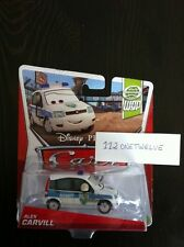 VOITURE DISNEY PIXAR CARS ALEX CARVILL