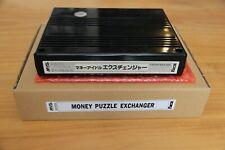 Neo Geo MVS | MONEY PUZZLE EXCHANGER | Original SNK Tested
