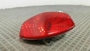 2007 Hyosung GT125R 2006 On Rear Lamp