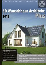 3D Wunschhaus Architekt Plus 2018