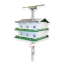 Nature House Purple Martin Safety System With 14' Pole - MADE IN USA