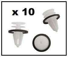 10 x FORD Interior Trim & Door Card Clips FIESTA FOCUS MONDEO C-MAX TRANSIT