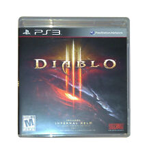 Diablo III - PlayStation 3, New PlayStation 3, Playstation 3 Video Games
