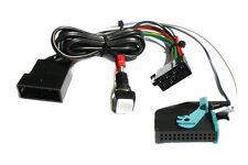 TV FREE CABLE RETROFIT VW MFD1 AUDI NAVI PLUS