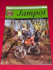 JAMPOT - AJS & MATCHLESS - Jan 2003 # 606