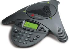 Polycom Soundstation VTX 1000 Phone Telephone Conference - UNIT ONLY