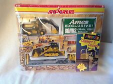 Vintage Majorette Ames Exclusive Construction Set with Box - Made in France