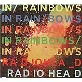 In Rainbows, Radiohead, Audio CD, New, FREE & FAST Delivery