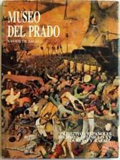 Museo del Prado. Tomo 6. Primitivos españoles pintores del siglo XV Durero y Raf