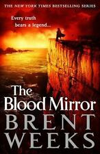 The Blood Mirror (Lightbringer) by Weeks, Brent