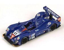Spark 1/87 (H0): 87S096 Zytek 07S/2-Zytek Trading Performance, #41 Le Mans 2008
