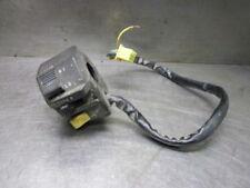 Suzuki 1985 1986 1987 GSXR750 Left Handlebar Switches Horn / Hi/Lo Turn