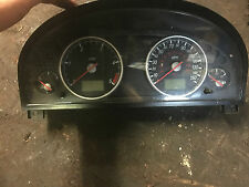 Ford Mondeo MK3 2001-2007 Cluster Spedometer relojes