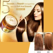 Magical Keratin Hair Treatment Mask 5 Seconds Repair Soft Smooth 60 ml