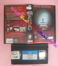 VHS film THE CALLING La chiamata 2001 EAGLE PICTURES noleggio (F147) no dvd