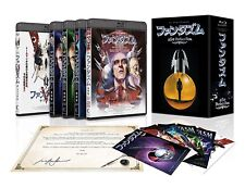 PHANTASM: All five works Perfect Box- Japanese original Blu-ray