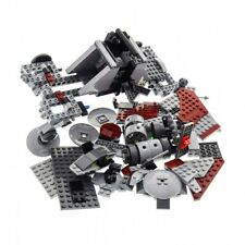 1 x Lego System Modell Teile für Star Wars 75019 AT-TE Walker grau rot incomplet