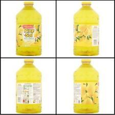 Pine Sol Multi Surface Cleaner Lemon Fresh Household cleaning 100 Ounce Bottle
