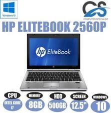 Notebook e portatili elitebook con hard disk da 500GB RAM 8GB