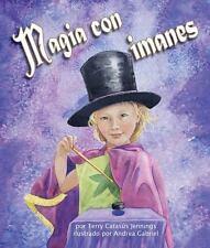 MAGIA CON IMANES/ MAGNETIC MAGIC