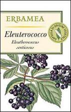 Eleuterococco 50 capsule - Erbamea