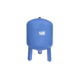 Ballon surpresseur 100l  vertical, cuve, réservoir surpresseur à vessie