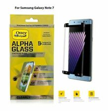 OtterBox Samsung Galaxy Note 7 Clearly Protected Alpha Glass Screen Protector