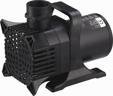 Anjon Monsoon 3000 gph Pond Pump w/100 ft cord for Floating Fountain-submersible
