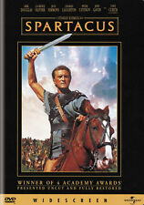 Spartacus (DVD,1960)