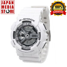 CASIO G-SHOCK GA-110C-7AJF Big Case NEW Street Fashion Color JAPAN GA-110C-7A