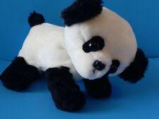"""10"""" Handmade Panda Bear Cub"""