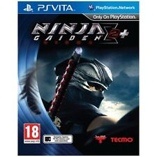 Ninja Gaiden Sigma 2 Plus Game PS Vita - Brand new!