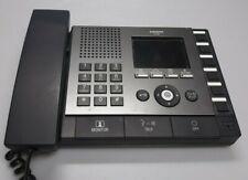 Aiphone Ix-Mv Ip Video Intercom Master Station W/ Mounting Bracket
