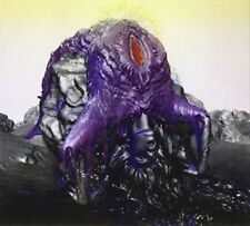 Bjork Vulnicura CD 9 Track Limited Deluxe Edition With Acetate Artwork
