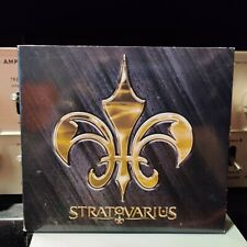 Stratovarius CD Digipack 2005 Mayan Records ‎– MYNSP040 NM