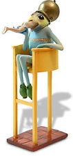 HIERONYMUS BOSCH Devil Chair Gothic Monster Medieval Sculpture Figurine Figure