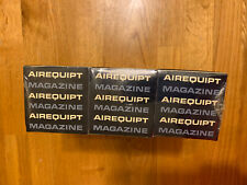 Vintage New Airequipt Magazine Slide Projector Still Sealed - 3 Pack