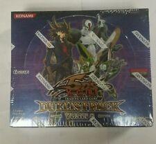Yugioh First Edition Yusei 3 English Booster Box 1st edition . L@@K