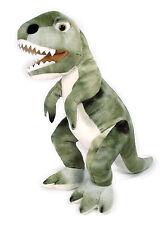 Large Premier Luxury Ark Toys T Rex Tyrannosaurus soft cuddly plush toy dinosaur