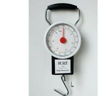 Hanging Scale, Portable Handheld Baggage Scale, 75 Pounds