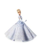 NEW - IN HAND Disney Cinderella SAKS Fifth Ave Exclusive Limited Edition LE Doll