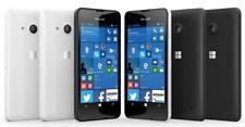 Microsoft Lumia 550 4G LTE Unlocked Smartphone Windows Mobile Phone GRADED