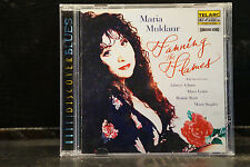 Maria Muldaur - Fanning The Flames