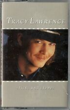 Sticks and Stones by TRACY LAWRENCE (Cassette1991) NEW SEALED!