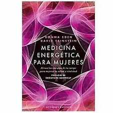 Medicina energetica para mujeres (Coleccion Salud y Vida Natural)-ExLibrary