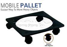Paleta móvil práctico para mover objetos pesados electrodomésticos de Muebles Cajas De Regalo