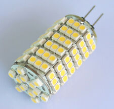 Warm White G4 120 SMD 3528 LED Cabinet Spotlight Spot Light Lamp Bulb 12V