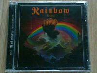 RAINBOW - RAINBOW RISING - CD SIGILLATO (SEALED)