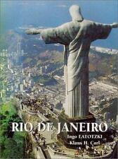 Rio de Janeiro (Great Cities Series)